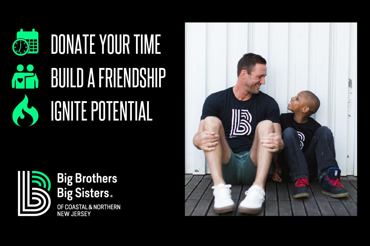 Donate. Build. Ignite